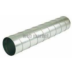 ATLANTIC CONDUIT RIGIDE ALU 3M D125 - T 125/3 ALR