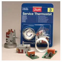 THERMOSTAT ELECTRO MECANIQUE MENAGER N°3 077B7003