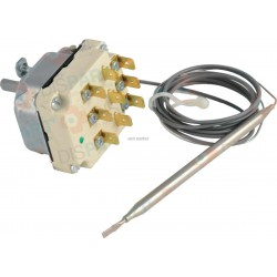 KIT REMPLACEMENT THERMOSTAT IMIT/EGO RÉF. 87168347340