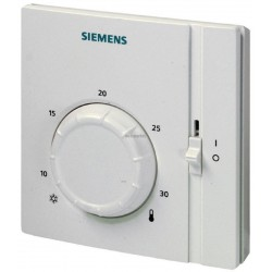 THERMOSTAT D'AMBIANCE CHAUFFAGE OU CLIM RÉF RAA31 / S55770-T221