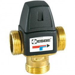 MITIGEUR THERMOSTATIQUE MALE 26X34 DIETRISOL DUO BSC...E - BSP...E - BESC...E 300/400/500 RÉF. 300009482