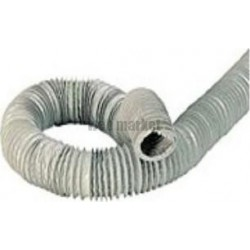 ATLANTIC CONDUIT RENFORCE - TYPE A D125 PVC LG 6M - T 127 A L6M