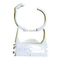 CLIPS TUBE 16MM 0855015