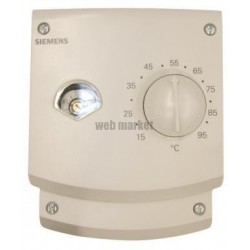 THERMOSTAT DOUBLE 15/95° PLONG