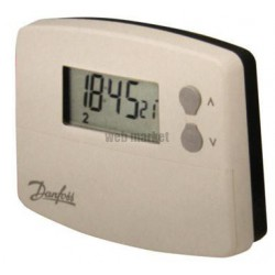 THERMOSTAT PROGRAMMABLE TP5000
