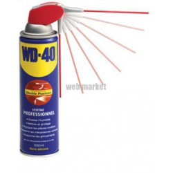WD40 BOMBETTE 500 ML PROFESSIO