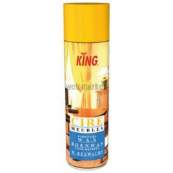 ATO/500ML CIRE CLAIRE KING