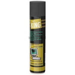 NET ECRAN ORDI 400ML KING