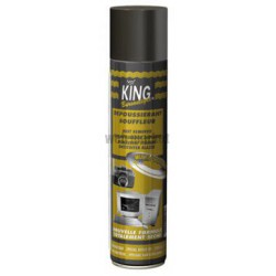 300ML DEPOUSSIERANT SOUFF.KING