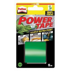 RL POWER TAPE VERT 5MX 50MM