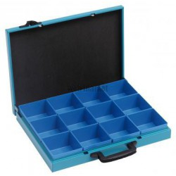COFFRET 12 CASIERS MODULO 307