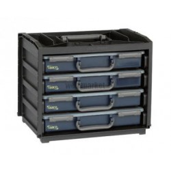 CAISSON PRO HANDY BOX 4 CASE13