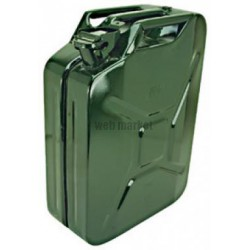 JERRYCAN TOLE ARMEE 10L 21055