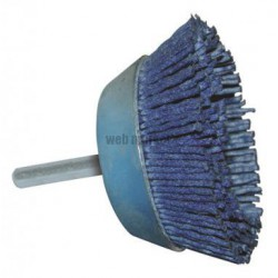 POLYBROSS NYL BLEU COUPE65 786