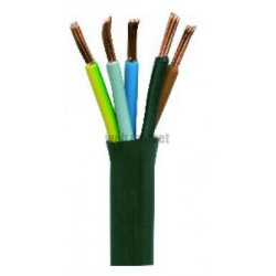 ML CABLE U1000R2V 5G1,5 T-500M