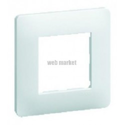 PLAQUE SIMPLE BLC WE401