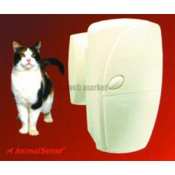DETECT MVT ANIMAUX S16522X