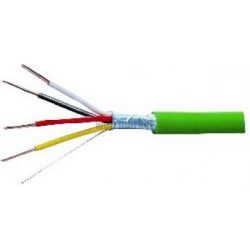 COUR.100M CABLE THEBIS TG018