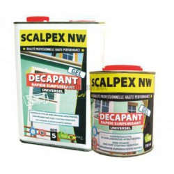 750ML DECAPANT SCALPEX NW