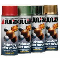 B400ML TEINTE GRIS METALL 23