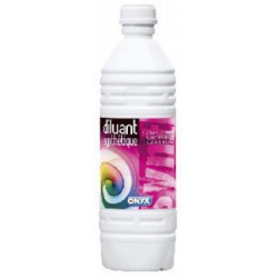 BIDON 1L DILUANT SYNTHETIQUE