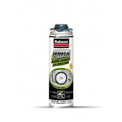 MOUSSE EXPANSIVE POWER RUBSON PISTOLABLE 500ML