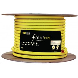FLEXIPIPE DN32 G11/4 TOUR.75ML RÉF P032075