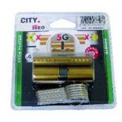 BL/2CYL 2E CITY 5G LT 60MM MV