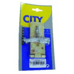 BL/PORTE-CADENAS CITY PC95 CEM