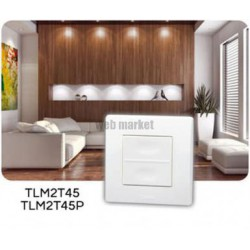 TCDE MURALE 2T POWER TLM2T45P