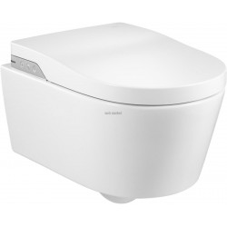 WC LAVANT SUSPENDU IN-WASH INSPIRA BLANC RÉF. A803060001
