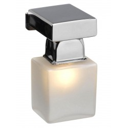 SPOT LED CARRÉ VERRINE