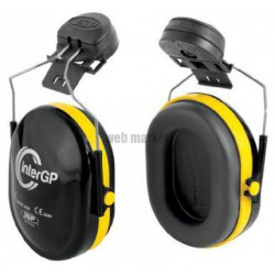 PROTECT.ANTI BRUIT PR CASQUE