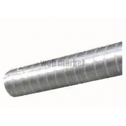 ATLANTIC CONDUIT FLEXIBLE ALU 1.5MGAZ D125/132 - T 125/132 SGC