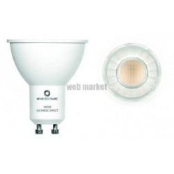 GU10 LED HOOK 6W 4000K