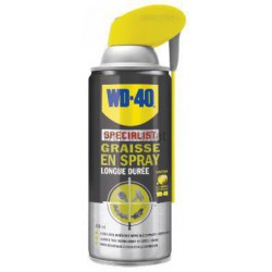 ATO 400ML GRAISSE EN SPRAY LD