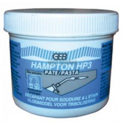 B/ 150ML PATE HAMPTON HP 3