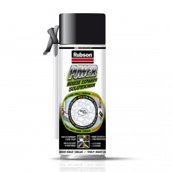 MOUSSE EXPANSIVE POWER RUBSON 300ML
