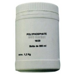 RECHARGE POLYPHOSPHATE