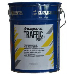 5KG PEINT.TRAFFIC PAINT ROUGE