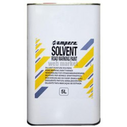 5L DILUANT POUR TRAFFIC PAINT