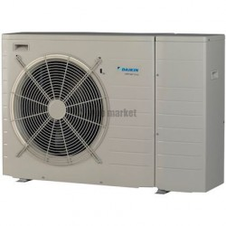 DAIKIN ALTHERMA BT MONOBLOC RÉVERSIBLE (1PH) - EBLQ07CV3