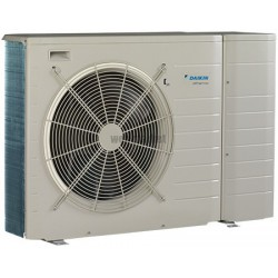 DAIKIN ALTHERMA BT MONOBLOC CHAUD SEUL (1PH) - EDLQ07CV3