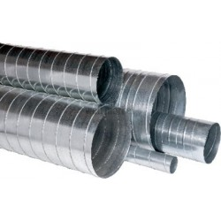 LG 3ML CONDUIT METAL CMS125