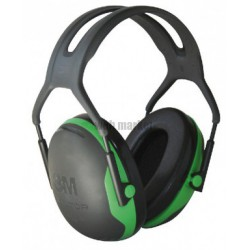 CASQUE AUDITIF PELTOR ST X1A