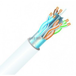 CABLE CAT6A C100ML