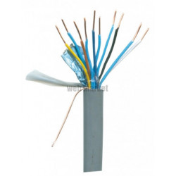 LY 9 ST AWG 20 GR 5P. T1000