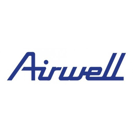 AIRWELL TURBINE MAY 110 POUR MACHINE 7WT012017