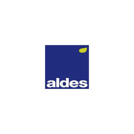 ALDES PIE REGLABLE D 25 MM